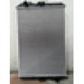 Top quality aluminum radiator for mercedes truck AXOR 18 TONS-M/T 9405000703