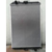 Radiador de aluminio de alta calidad para camiones mercedes AXOR 18 TONS-M / T 9405000703