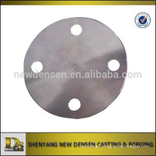 OEM customized blind flange