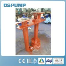 Pompe industrielle d'eaux d'égout sous-marines de série de YW