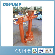 YW series underwater sewage industrial pump