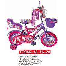 """Bicicleta Infantil para Crianças 12 """"14"""" 16 """"20"""""""