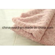 PV Plush Fabric/PV Fleece/PV Fabric