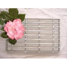 Hot Dipped Galvanized Welding Steel Grating
