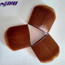 Fertigen Sie kosmetische Verfassungs-Haar-Puder-Bürste besonders an