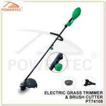 Coupe-brosse électrique Powertec 1200W 230mm (PT74108)