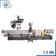 Máquina de granulación plástica del estándar PVC de Ce / TPR / TPU que compone