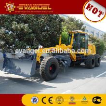 Motoniveladora China pequeno GR100, GR135, GR180, GR215, GR215A e peças sobresselentes