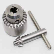 High Quality JT1 Stainless Steel Drill Chucks