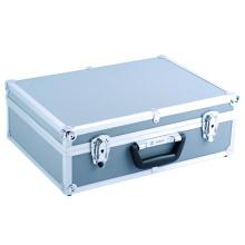 Etui de stockage portable en aluminium pour outils