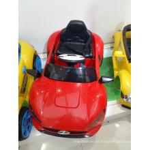 El coche eléctrico más nuevo de los juguetes del niño para los niños