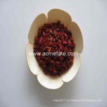 Chino de alta calidad solo especias y hierbas chiles secos machacados