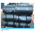 ANSI B16.9 Sch40 A234 Seamless Bw Steel Fittings
