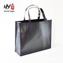 Laminierte, nicht gewebte Einkaufstasche