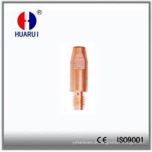 M6X37 Kontakt Tipps für Hroximig Schweißbrenner