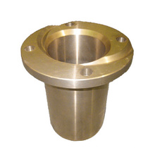 small crusher wear parts hydraulic crusher parts counter shaft bushing