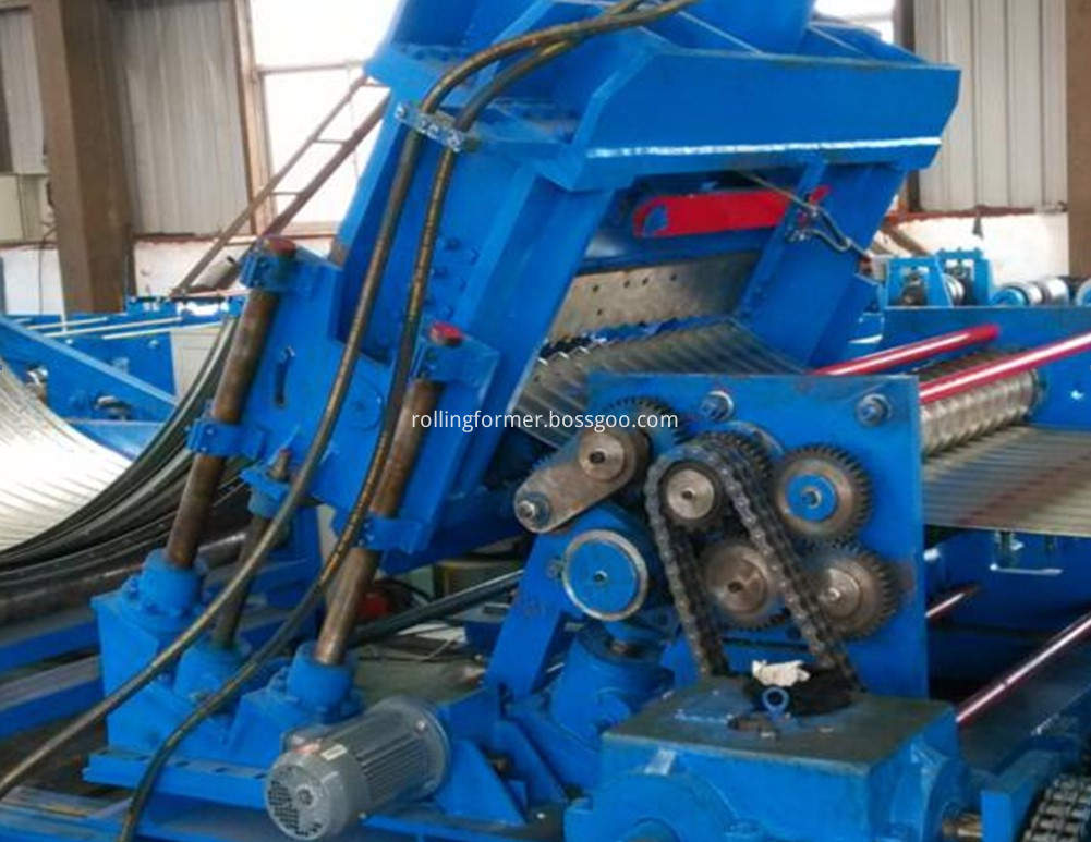 metal silo rollformers 4