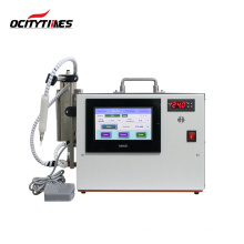 Ocitytimes manufacturer cig/vape pen/Cartridge Filling Machine