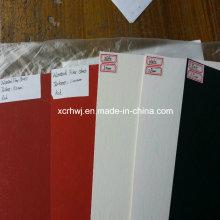 Vulkanisiertes Faserblatt, Isolierendes Vulkanpapier, Schleifen Vulkanisiertes Papier, Faserpapier, Vulkanisiertes Papier