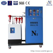 Generador de Nitrógeno Psa Pequeño / Portátil