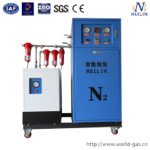 China Supply Small Nitrogen Generator