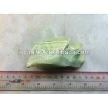 Roca de piedra preciosa natural de Aragonita natural para la venta al por mayor