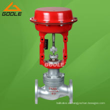Válvula de control neumático guiada superior CV3000 (GAHTS)