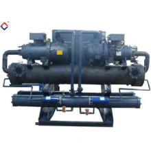 3P high performance water cooled chiller system industrial
