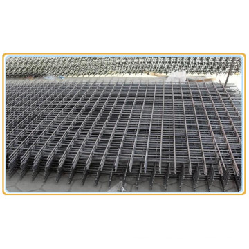 Construction Reinforcement Concrete Welded Wire Mesh