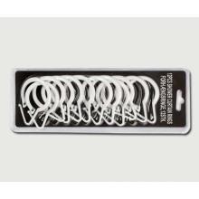 Душевые кольца, душевые крюки, пластиковые крючки, металлические крючки, занавески для душа