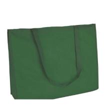 Eco friendly high quality fashion standard size shop bag