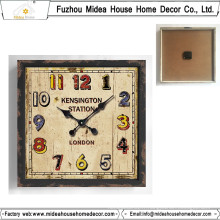 Antique Wall Clock Prix de gros