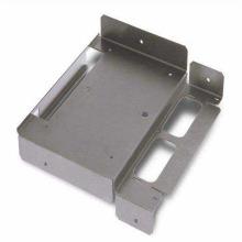 Feuille de poinçonnage CNC de précision emboutissant les pièces de pliage
