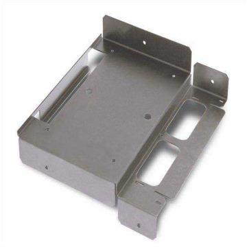 Штамповочный лист с ЧПУ для точной штамповки гибочных деталей