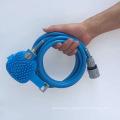 A17 pet dog grooming clean tool portable pet dog shower pet shower sprayer