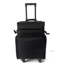 China Best Quality Soft Case Handbag Makeup Luggage Bags