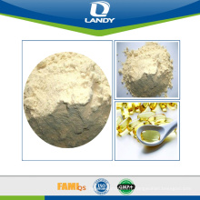 Catégorie de haute qualité d'alimentation de poudre de la vitamine E 50%