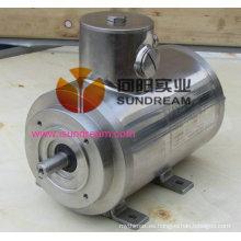 Motor estándar de acero inoxidable NEMA & IEC