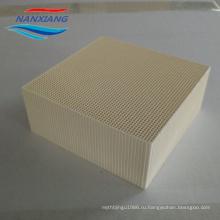 Керамический сот как средства передачи тепла для rto