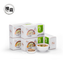 Best quick cooking delicious freeze dried vegetable premix soup