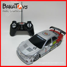 1:24 radio control cadillac model cars with light