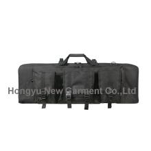 "Military 36 ""Black Tactical Rifle Gun Holster Bolsa"