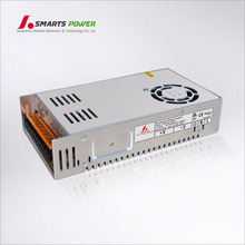 320W Enclosure Power Supply Aluminum Mesh IP20 48V 6.67A Power Supply Switching