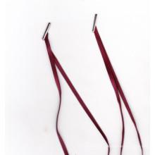 Étiquette de ruban, étiquette, cordon de ruban avec ruban