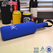 Продвижение рекламные моды сумка с держатель для бутылки с водой