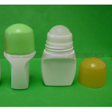 6202 Series 50ml Deodorant Roll on Bottle