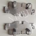 Pièces usagées en aluminium à usinage CNC
