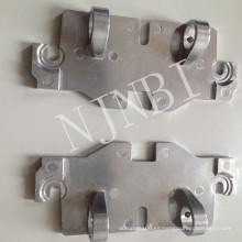 CNC de mecanizado de aluminio piezas personalizadas