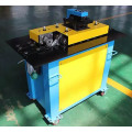 Sheet Edge Hemmer Floding Machine