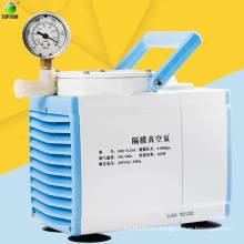 Nuevo tipo de bajo ruido bomba de vacío de diafragma Gm-0.5b bomba de mama